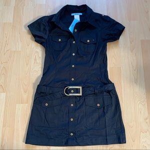 New Black Marciano Dress